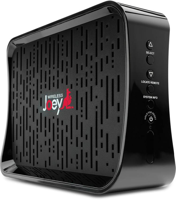DISH Hopper 3 Voice Remote and DVR - Delavan, Wisconsin - American Satellite - DISH Authorized Retailer
