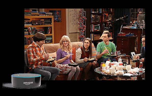 DISH Hands Free TV - Control Your TV with Amazon Alexa - Delavan, Wisconsin - American Satellite - DISH Authorized Retailer