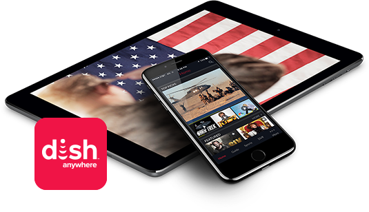 DISH Anywhere from American Satellite in Delavan, Wisconsin - A DISH Authorized Retailer